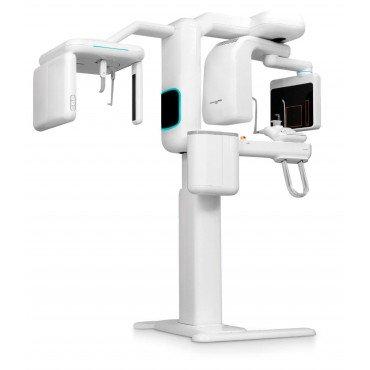 GENORAY Papaya 3D Premium 23x24 компьютерный томограф c цефалостатом