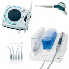 Оборудование для гигиены и пародонтологии