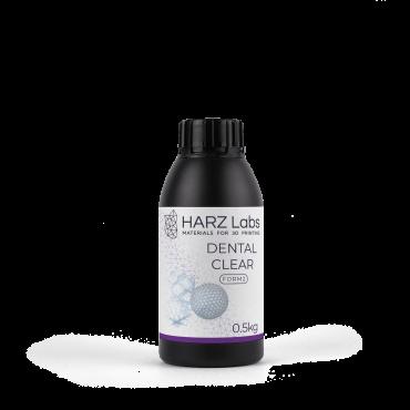 Dental Clear Form2 0.5L