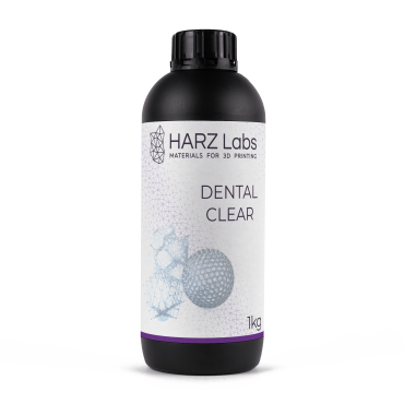 Dental Clear 1L