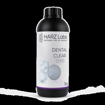 Dental Clear Form2 1L