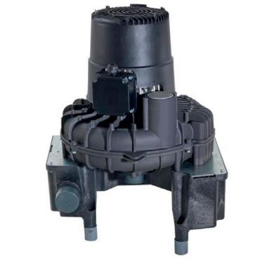 Агрегат сухого отсасывания V1200