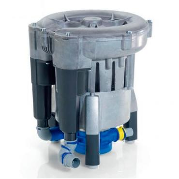 Агрегат мокрого отсасывания с сепаратором VS250S