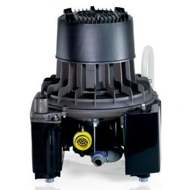 Агрегат мокрого отсасывания с сепаратором VS300S