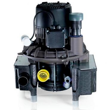 Агрегат мокрого отсасывания с сепаратором VS600S
