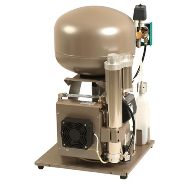 DK50 PLUS/M с мембранным осушителем