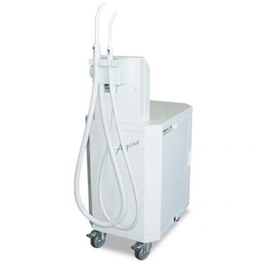 Мобильная хирургическая аспирационная система Aspina