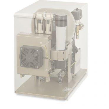 DK50 PLUS/M с мембранным осушителем в  звукоизоляционном кожухе