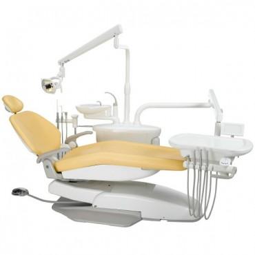 Стоматологическая установка A-Dec 200 с нижней подачей инструментов
