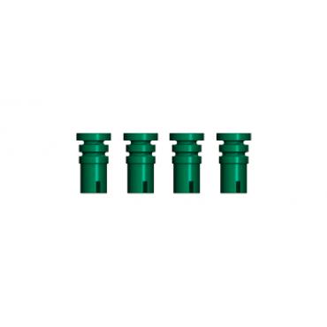 Пластиковыe колпачки (на диаметр 3 мм)