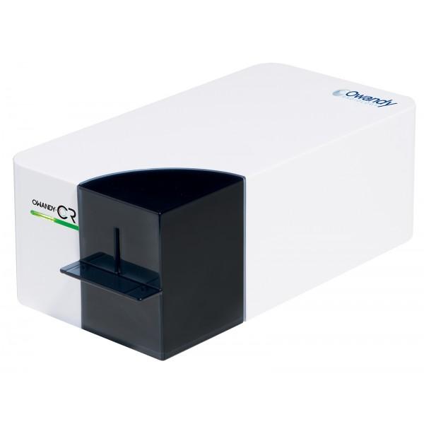 Цифровой сканер дентальных фосфорных рентген-пластин Owandy-CR