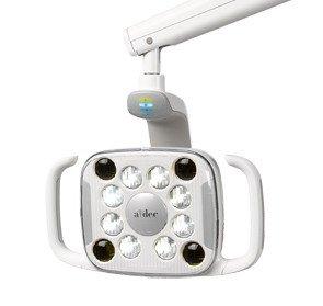 Стоматологический светильник A-Dec LED
