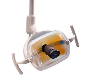 Стоматологический светильник A-Dec 200