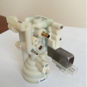 Пневмо инструмент стоматологической установки (Germany)
