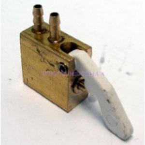 Клапан выбора инструмента стоматологической установки (China)