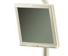 Монитор для стоматологической установки Fedesa Arco