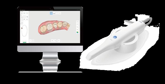 Интраоральный сканер Medit I500
